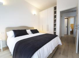 Hotel photo: TwoBros Apartment
