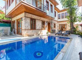 Hotel photo: Villamavi Luxury Villas & Aparts