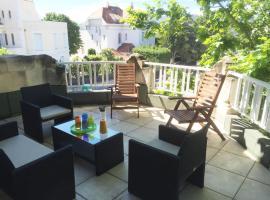 Foto do Hotel: Villa avec grande terrasse proche Vélodrome et Plages