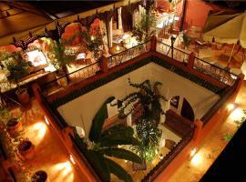 A picture of the hotel: Riad D'Airain