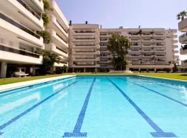 Hotel photo: Mediterrane