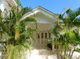 Hotel photo: Villa Larimar Playa Popi