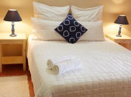 Hotel photo: The Fever Tree Guest House
