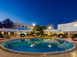 Hotel photo: Al Wadi Hotel