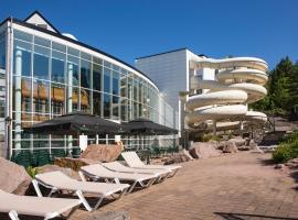 Hotel near Finlande