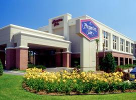 Hotel fotografie: Hampton Inn Pensacola-Airport