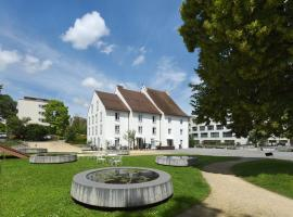 Hotel Photo: Hotel im Schlosspark