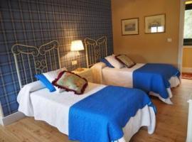 Hotel photo: Apartamentos Turísticos La Calleja