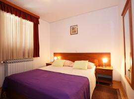 Hotel photo: Apartments Dedaj