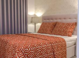 "Hotel photo: Bracara Guest House ""Arcada"""