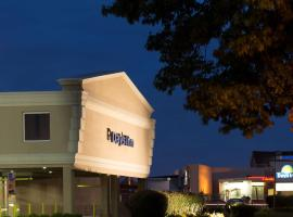 A picture of the hotel: Days Inn by Wyndham Philadelphia - Roosevelt Boulevard
