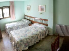 Hotel photo: Casa Rural Martina
