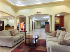 Hotel photo: Days Inn by Wyndham San Antonio at Palo Alto