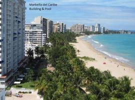 Hotel photo: Marbella Del Caribe