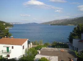 Hotel photo: Apartments Branko