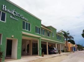 Hotel Photo: Hotel Malecón