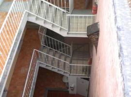 Hotel photo: Hotel Casa del Sol