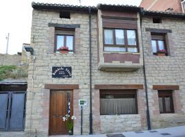 Hotel photo: Casa Rural Kandela Etxea