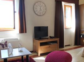 Hotel photo: Apartment Kaštel