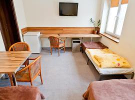Ξενοδοχείο φωτογραφία: Hostel m-7