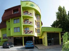 Hotel photo: Green Hisar Hotel