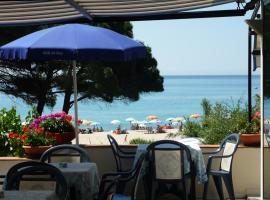 होटल की एक तस्वीर: Hotel Da Italo
