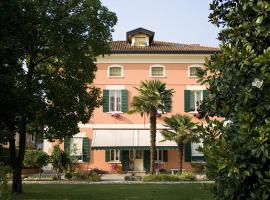 Hotel Photo: B&B Vigne Correr