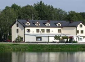Foto do Hotel: Hotel Czardasz