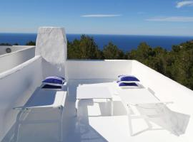 Hotel photo: thesuites Ibiza Isla Blanca