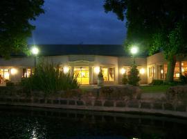 Hotel near Σέφιλντ