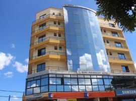 Hotel near Meru