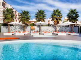 ホテル写真: Ibiza Sun Apartments