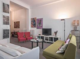 Foto di Hotel: Casa Rosa