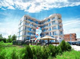 Hotel Photo: Babylonia Resort