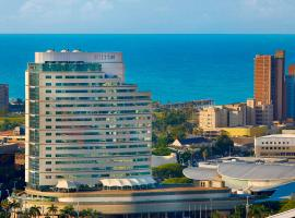 A picture of the hotel: Hilton Durban Hotel