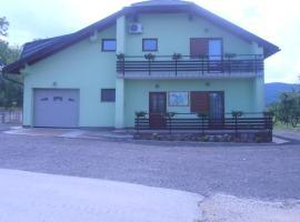 Photo de l'hôtel: Green apartment Plitvice