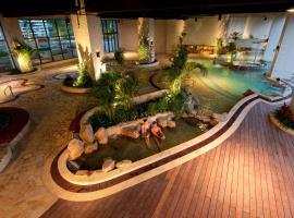 Hotel Photo: Evergreen Resort Hotel - Jiaosi
