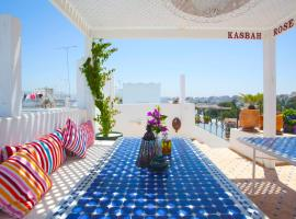 Hotel photo: Kasbah Rose