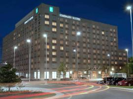 A picture of the hotel: Embassy Suites Boston at Logan Airport