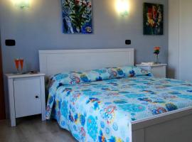 Hotel photo: Sole e Mare B&B