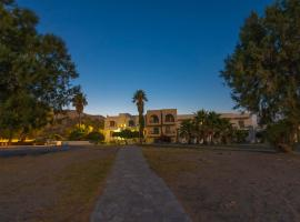 Hotel kuvat: Olympia Mare