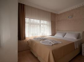 صور الفندق: Istanbul Budget Hotel