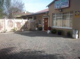 Hotel near Benoni