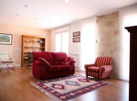 Hotel photo: Apartamentos Castelao