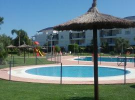 Hotel photo: Bahía Golf Costa Ballena