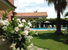 Foto di Hotel: B&B Villa Papale