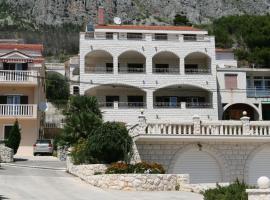 Hotel photo: Ruskamen Apartments