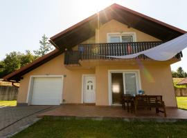 Hotel photo: Holiday Home Zulejka
