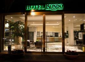 Hotel Photo: Rondo' Hotel