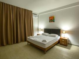 Hotel photo: Sunset Kvariati